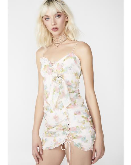 Serafine Mini Dress