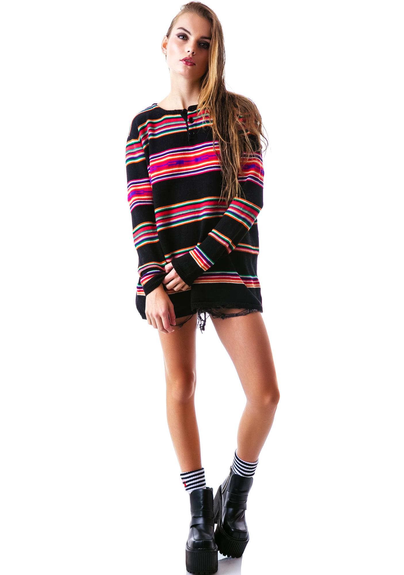 UNIF Desert Sweater