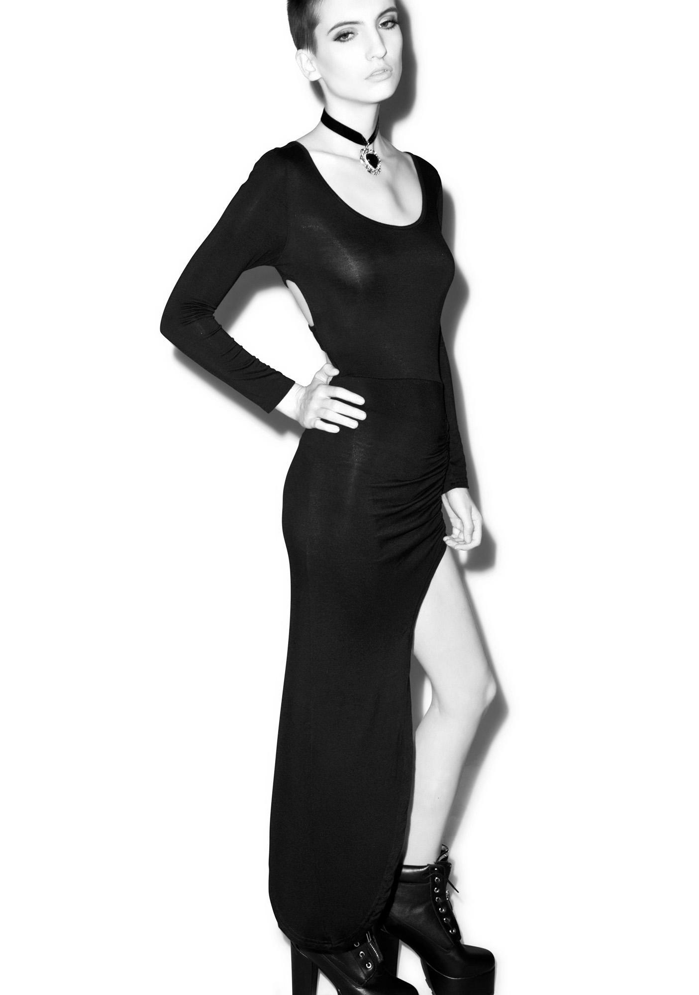 X Factor Dress