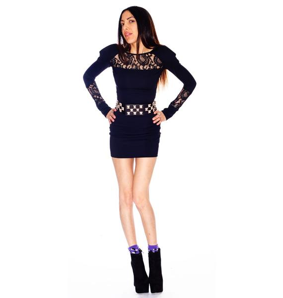 AGAIN Pioneer Dress