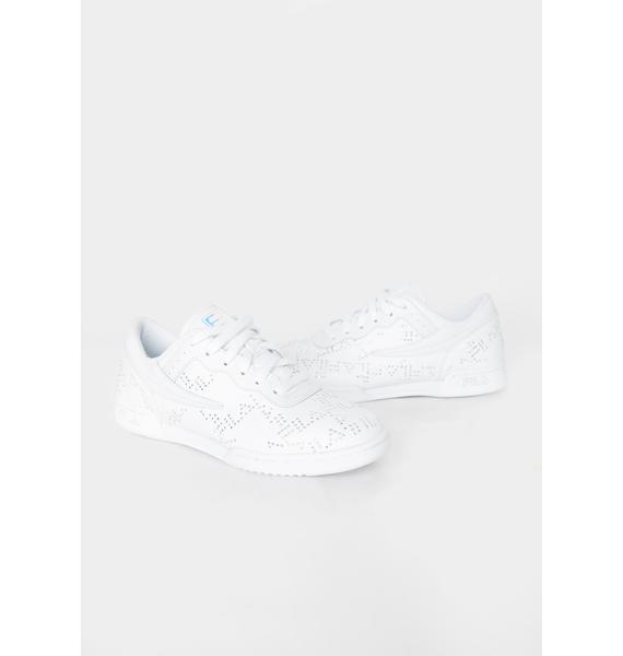 Fila Original Fitness Diamante Sneakers