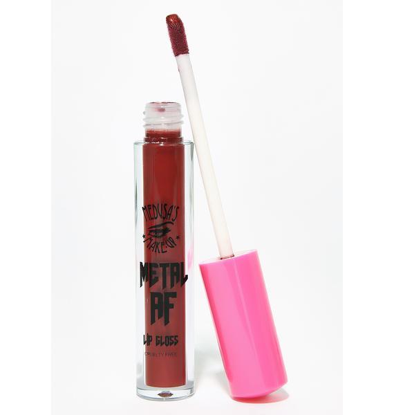 Medusa's Makeup Cherry Pie Lip Gloss