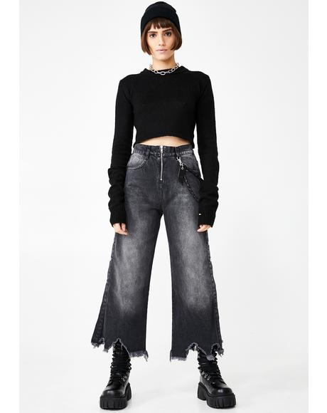 Molly Wide Leg Jeans