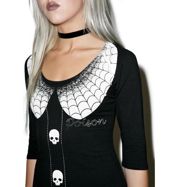 Kreepsville 666 Thursday's Poison Dress
