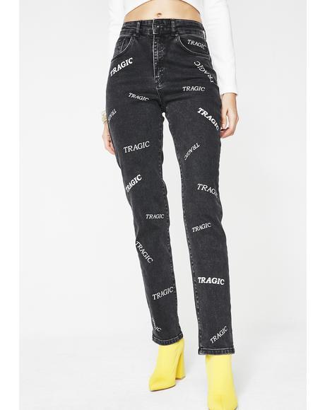 Tragedy Jeans