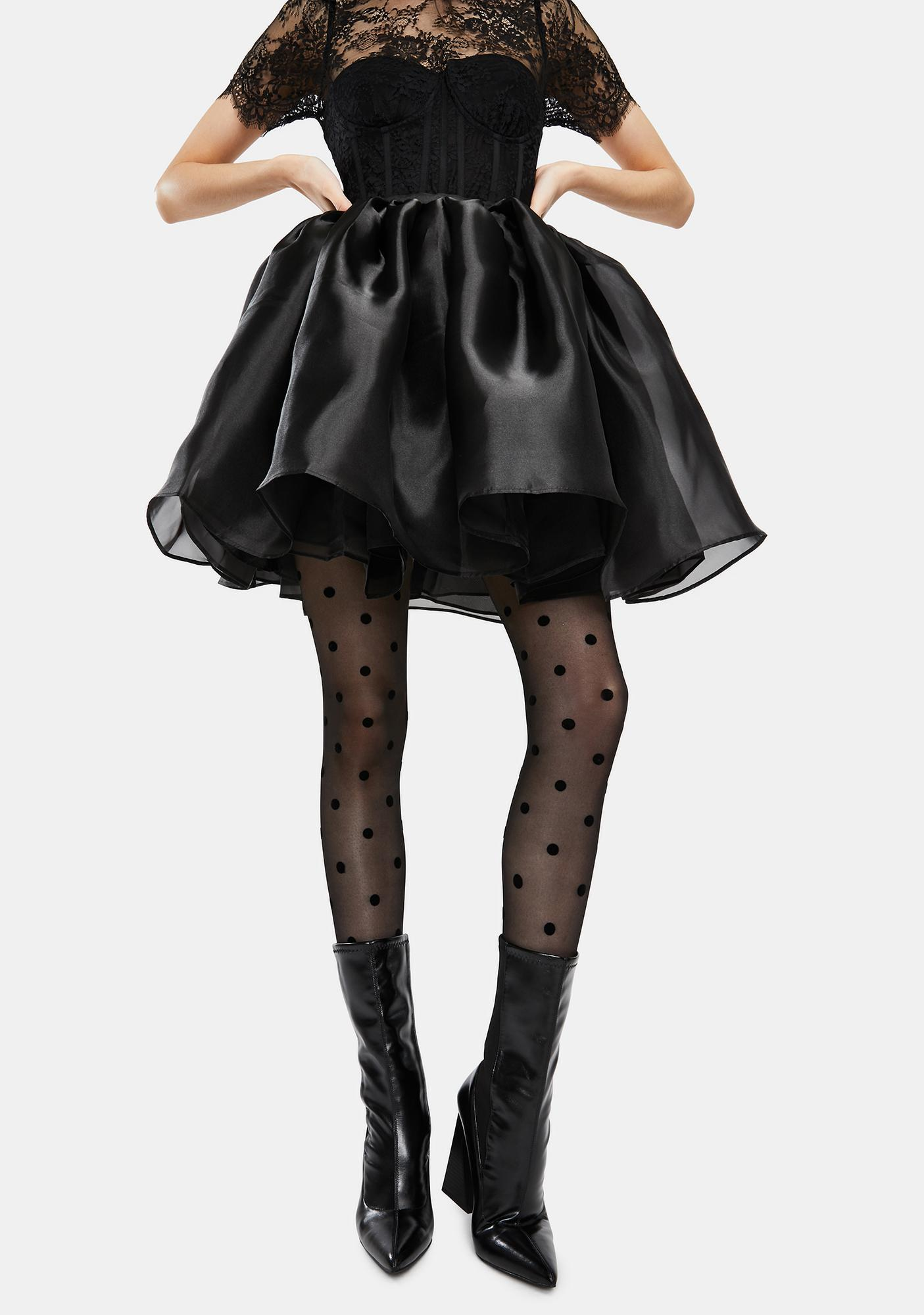 Selkie The Puff Skirt