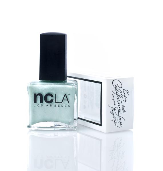 NCLA Seashell Dress Nail Polish