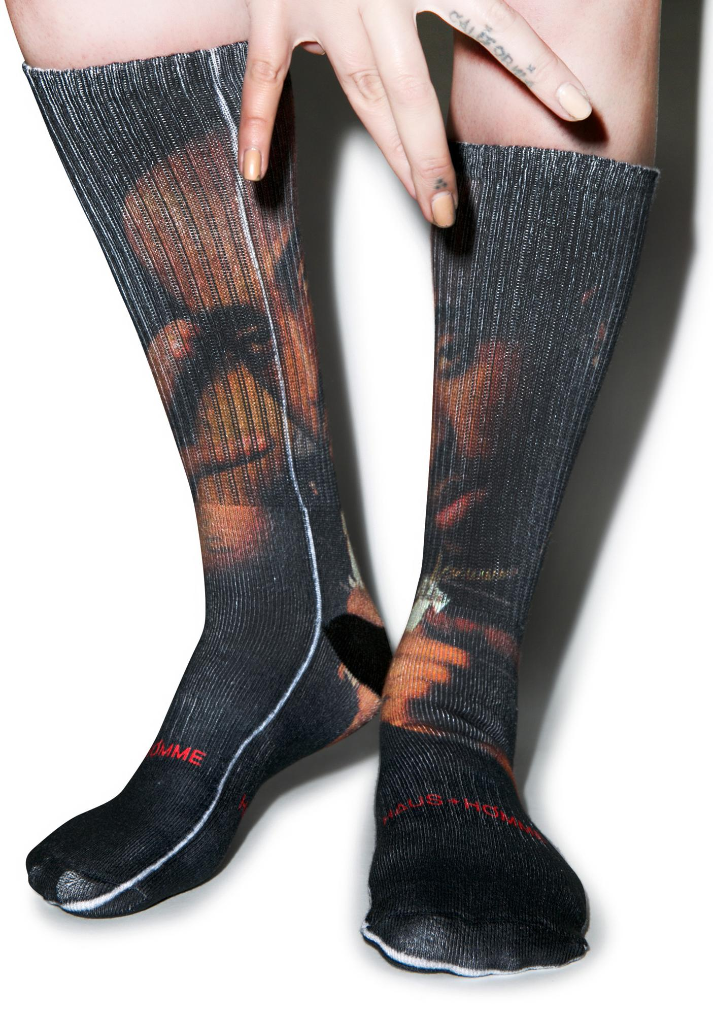 West Side Socks