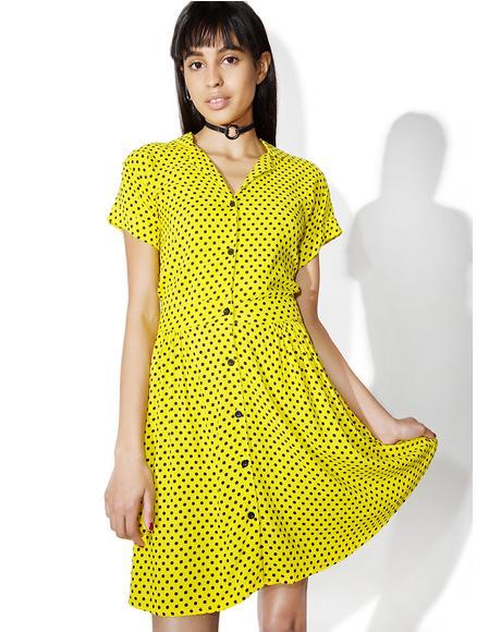 Ahne Dress