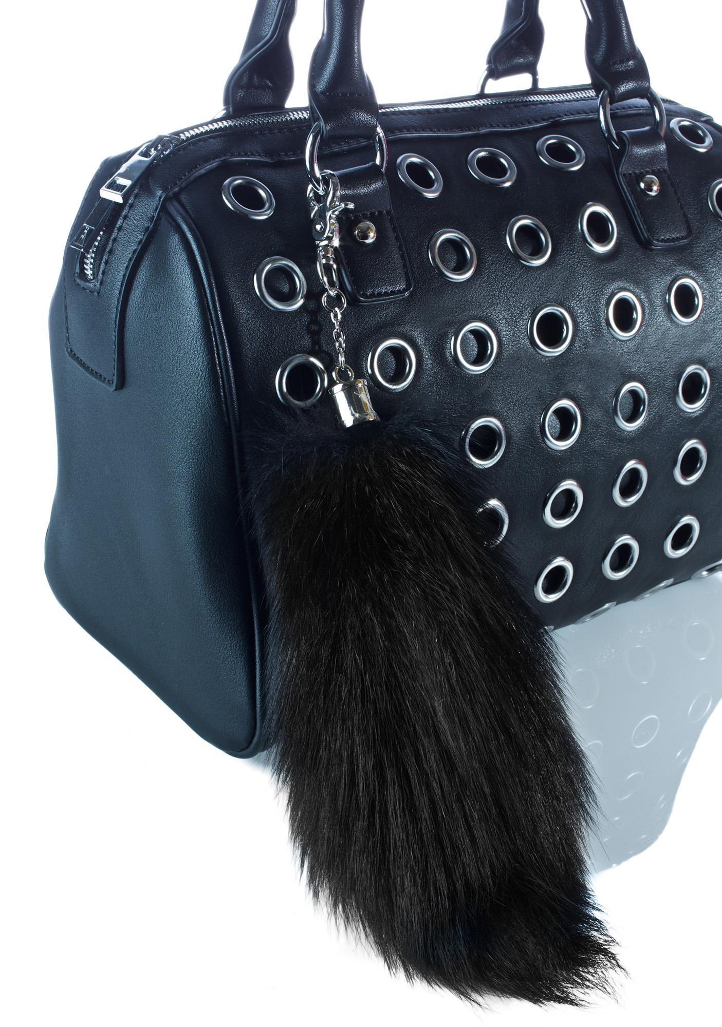 Current Mood So Foxy Satchel Bag