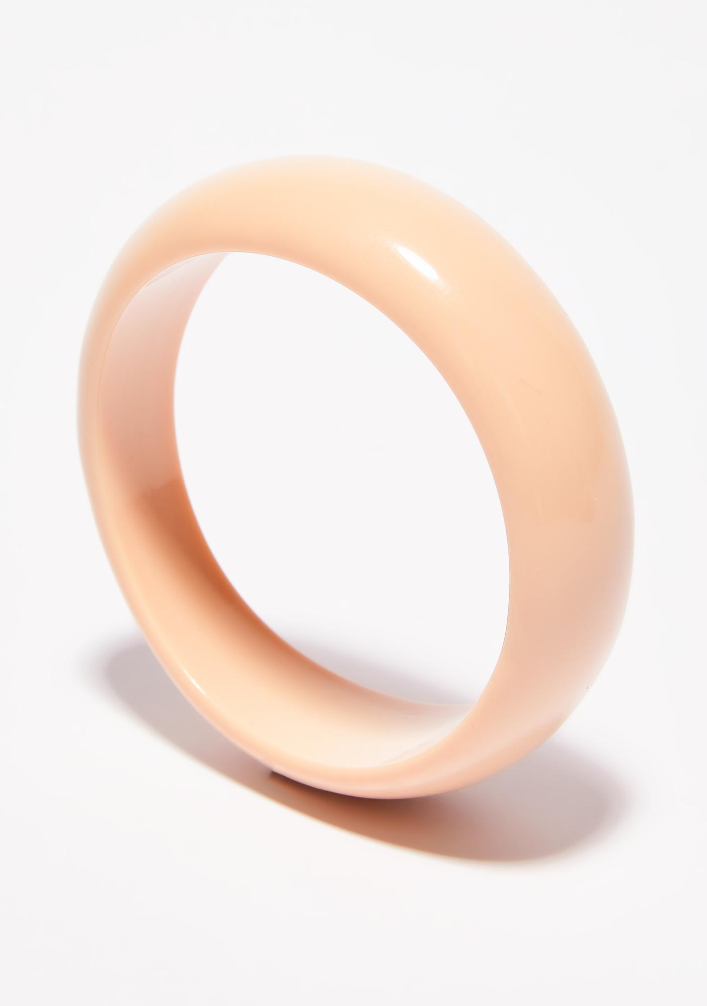 Spreadin' Light Pastel Bangle