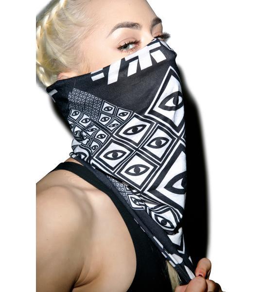 Damascus Augmented Facemask