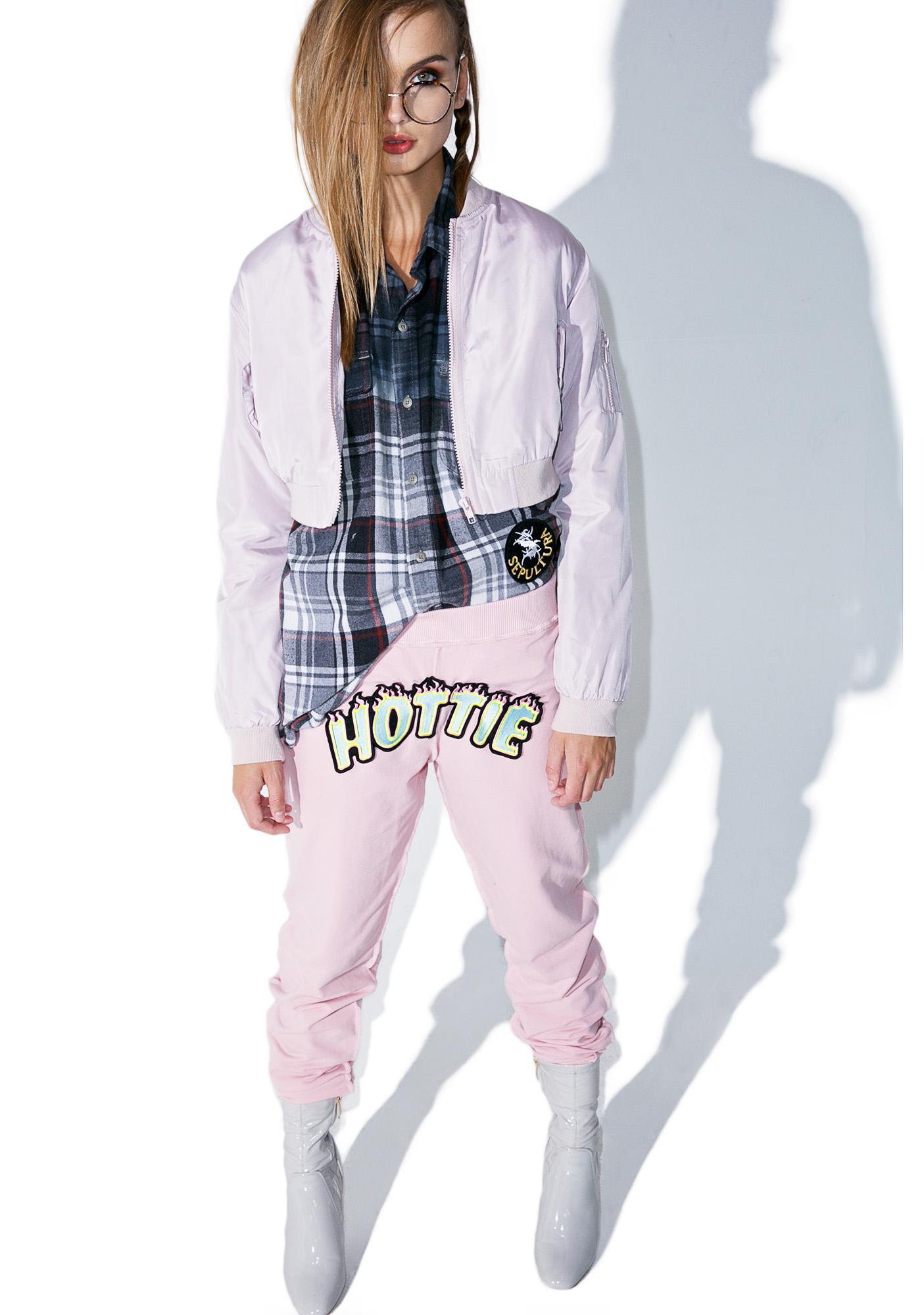 Primadonna Bomber Jacket