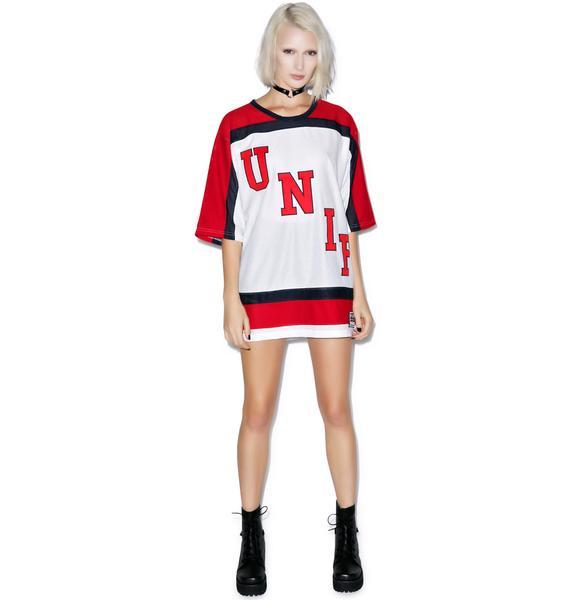 UNIF Hockey Jersey