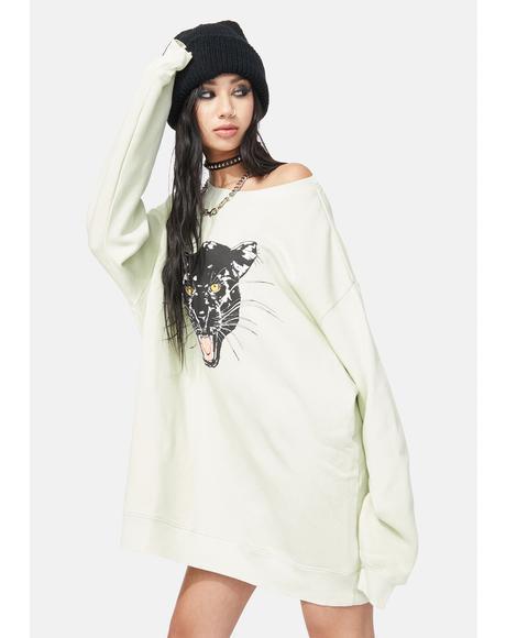 Panther Roadtrip Sweatshirt