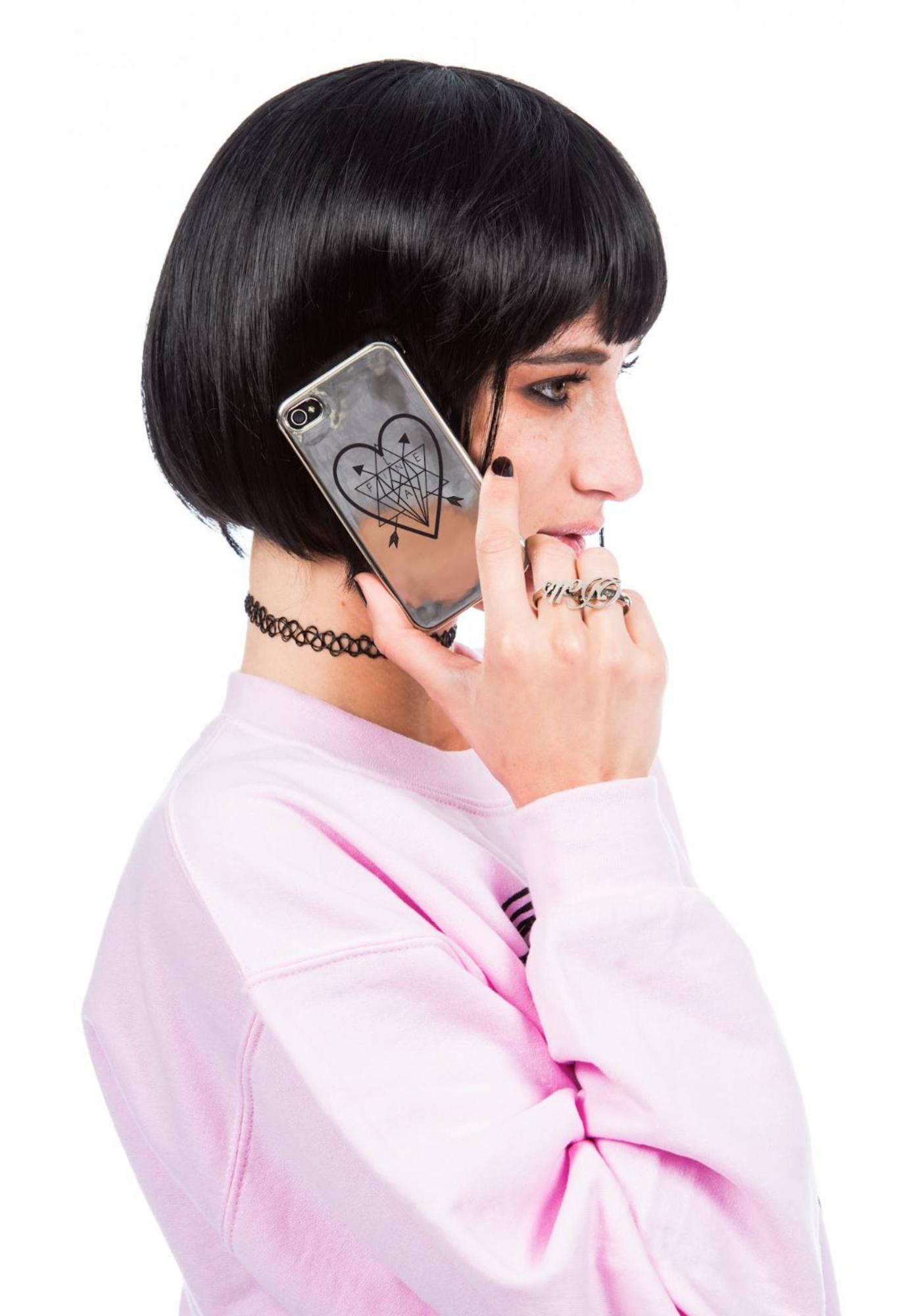 Arrowz iPhone Case