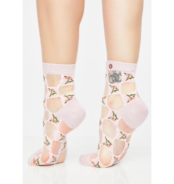 Stance Primavara Ankle Socks