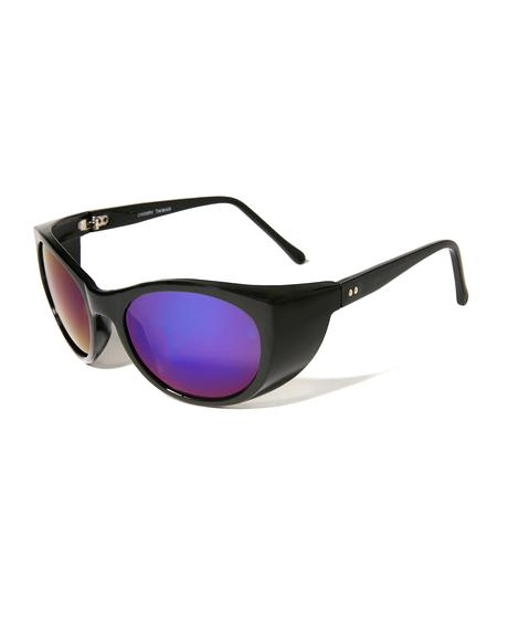 Space Cadet Sunglasses