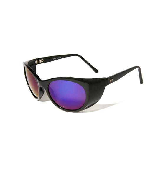 Space Cadet Sunglasses