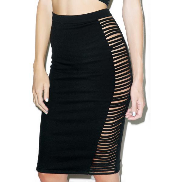 Psylock Skirt