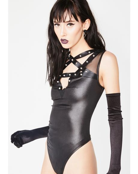 Dark Twisted Fantasy Bodysuit