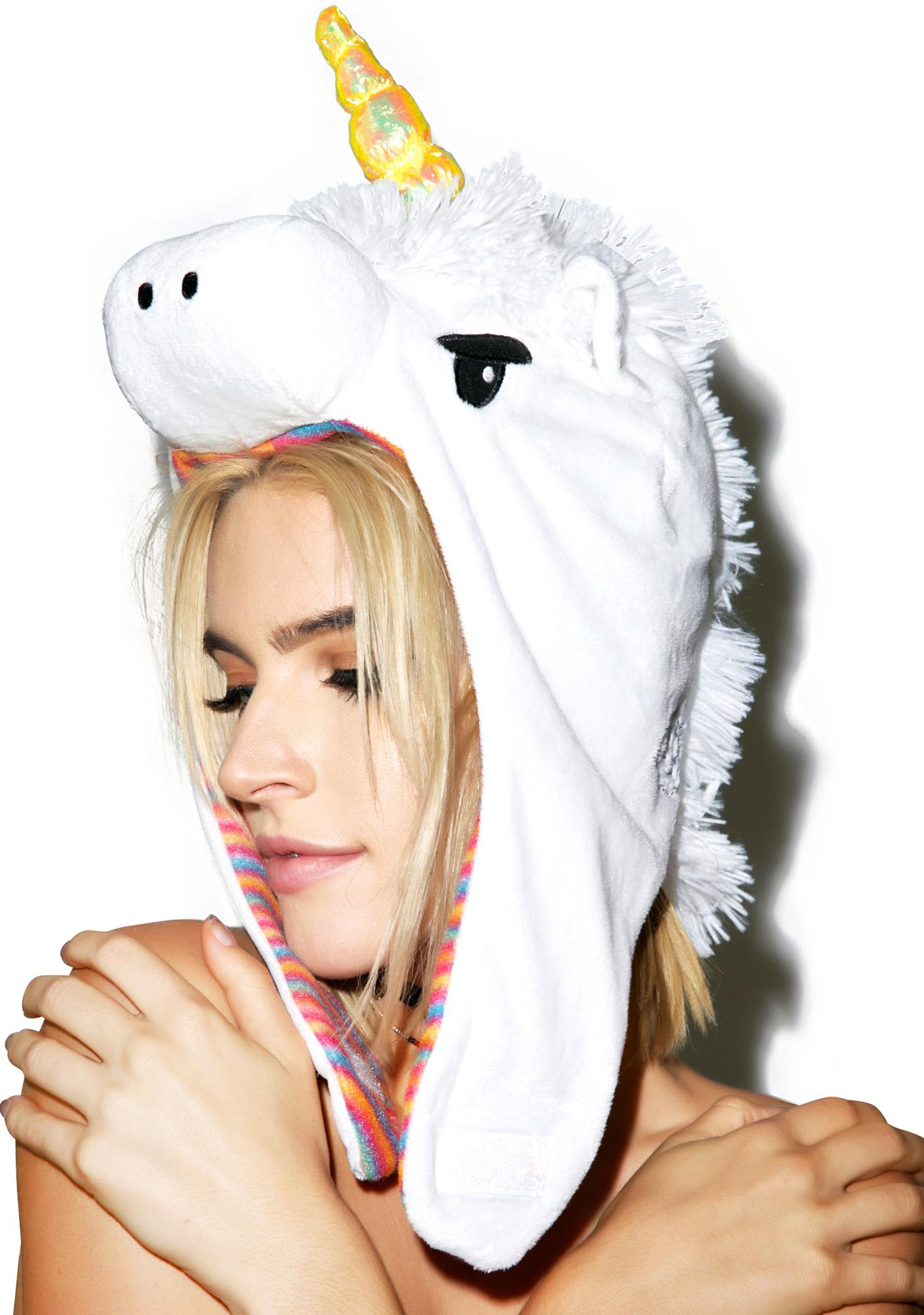 Want Some Unicorn Hat