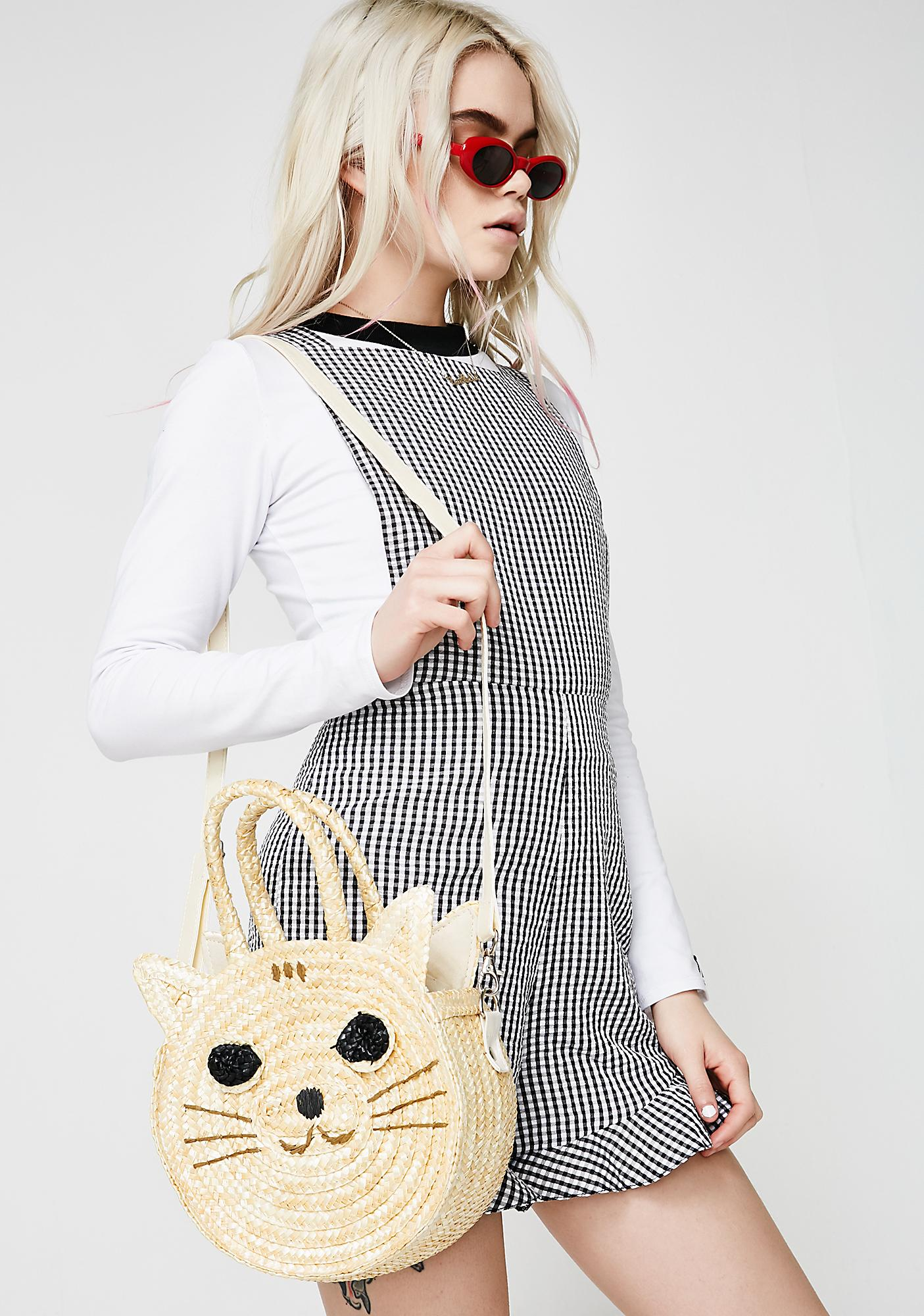 The Cat's Meow Bag