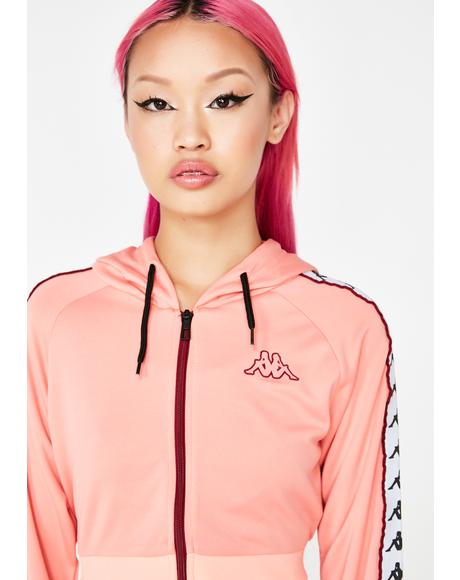 Bubblegum Banda Arakli Jacket