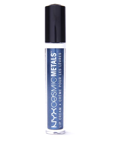 Dark Nebula Cosmic Metals Lip Cream