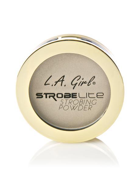 110 Watt Strobe Lite Highlight Powder