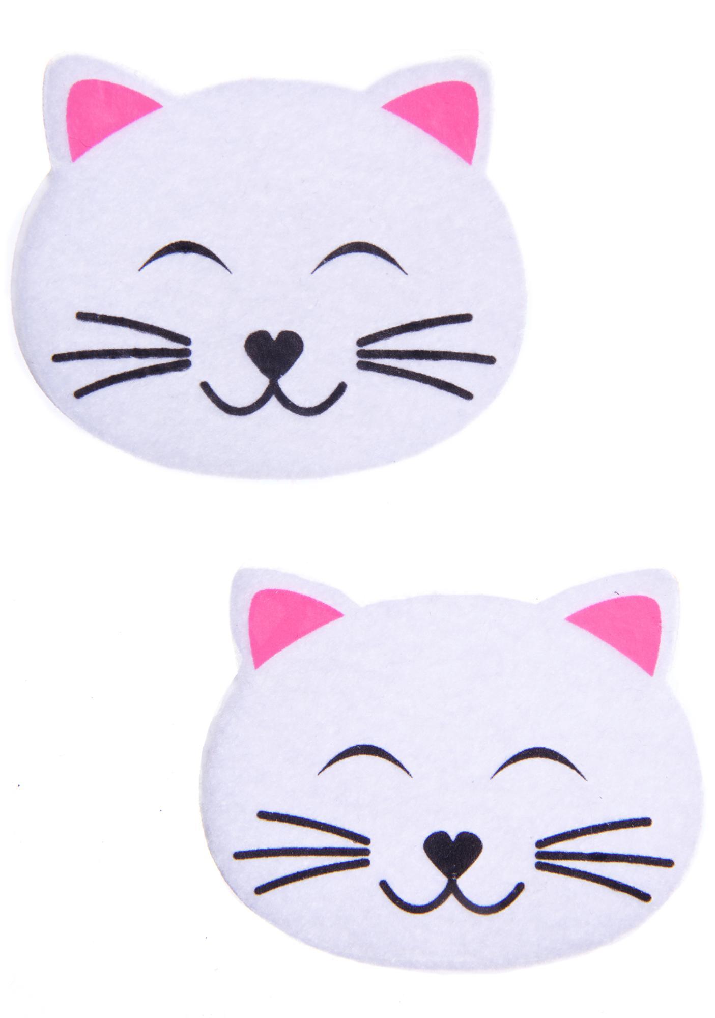 Smitten Kitten Pasties