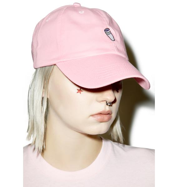 40s & Shorties Double Cup Deconstructed Hat