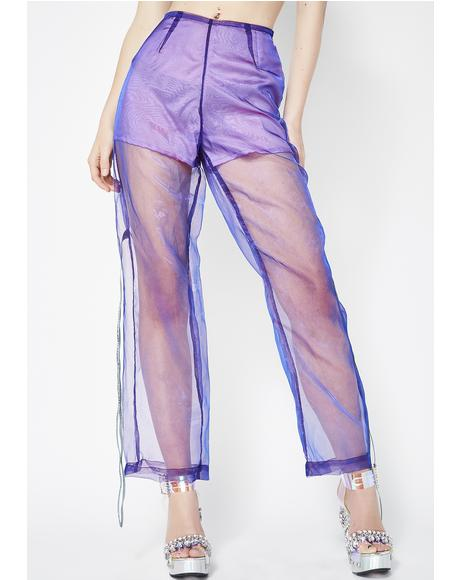 Hoax Trousers