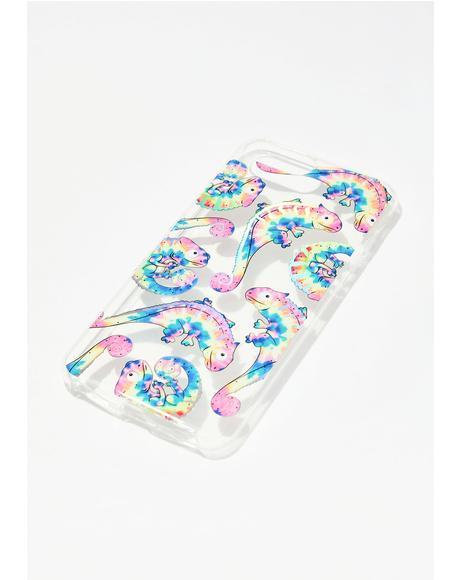 Cammy iPhone Case