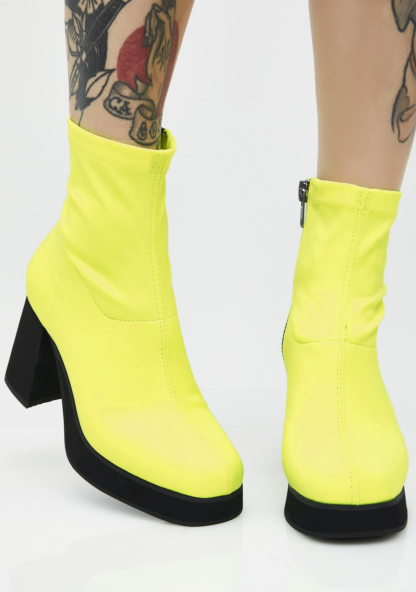 75b0a83f4f5c Current Mood Neon Tension Boots