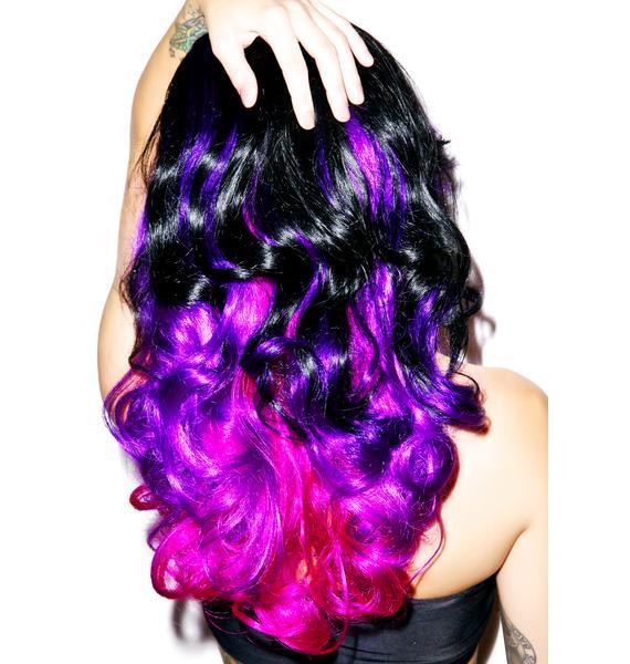 Enchanting Ombré Wig