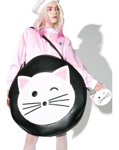 Mega Meow Tote