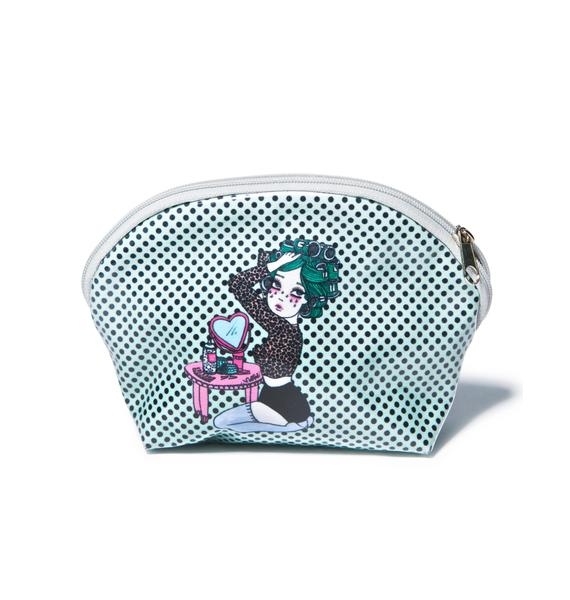 Valfré Polly Cosmetic Bag