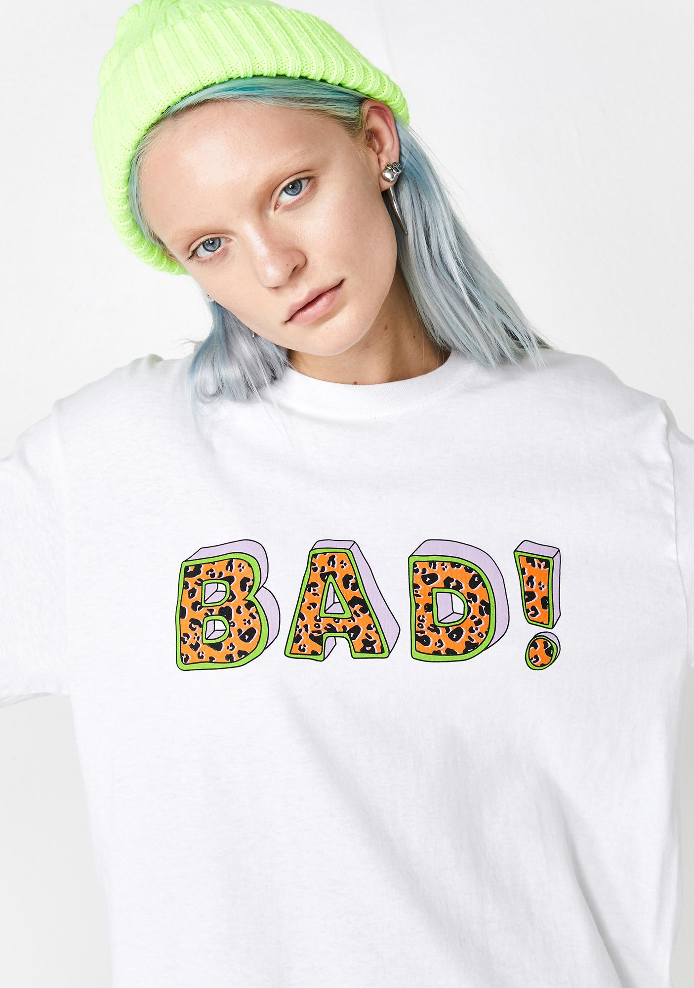 The Ragged Priest Bad Graphic Tee