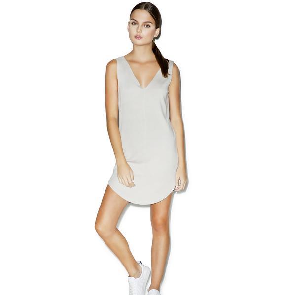 Groceries Apparel UV Long Tank Dress