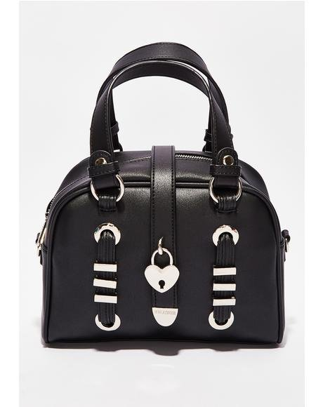 Luxe Love Handbag