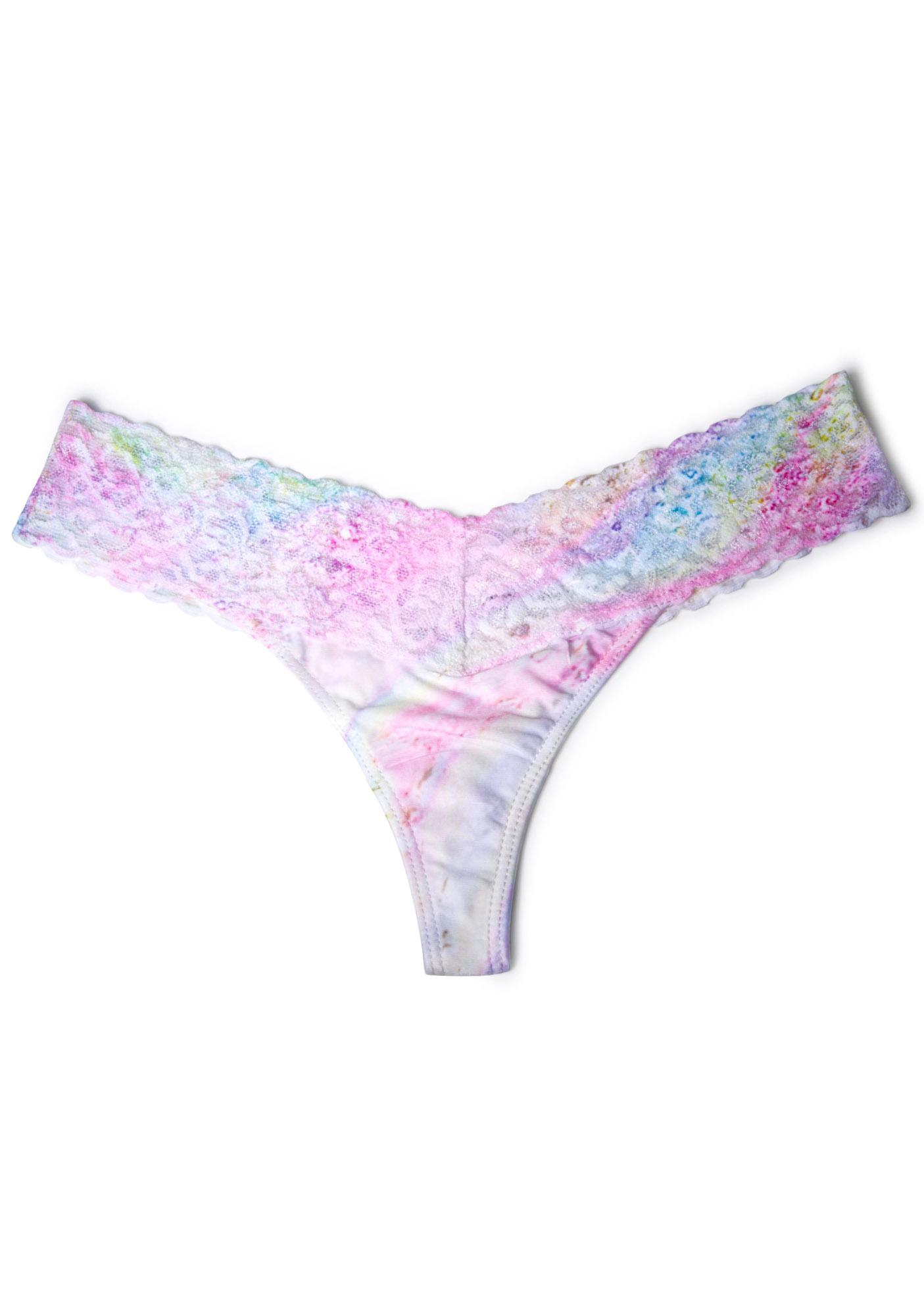 Private Arts Snow Queen Thong