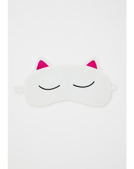 Sleepy Nerm Sleep Mask