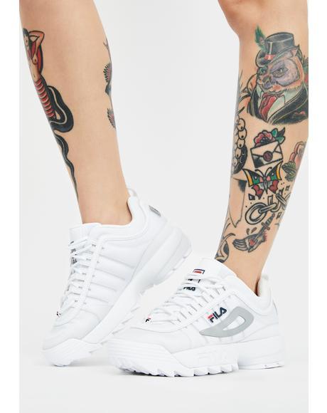 Disruptor 2 Monomesh Sneakers