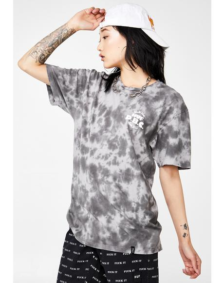 Dirtbag Crew Graphic Tee
