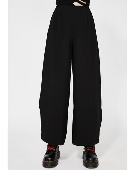 Zenith Wide Leg Pants