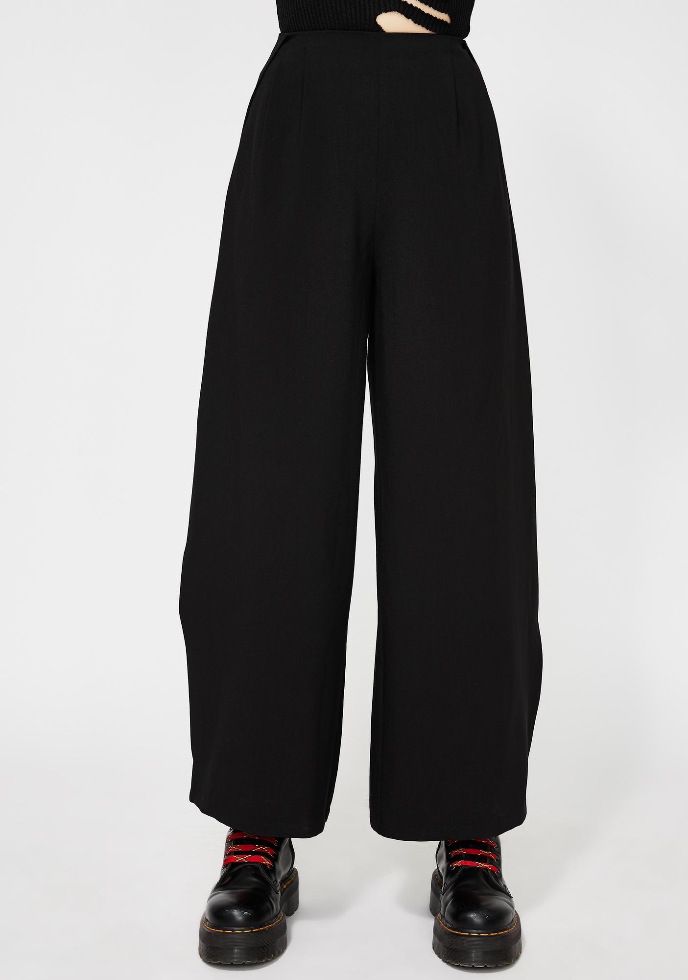 Twiin Zenith Wide Leg Pants