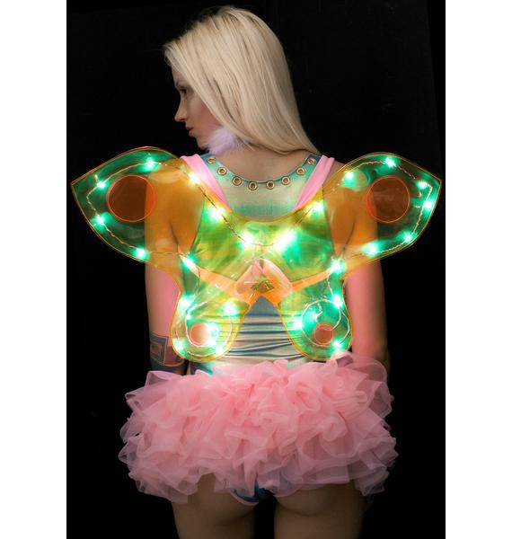 J Valentine Rave Fairy Set
