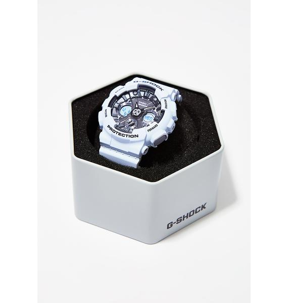 G-Shock Baby Blue Watch