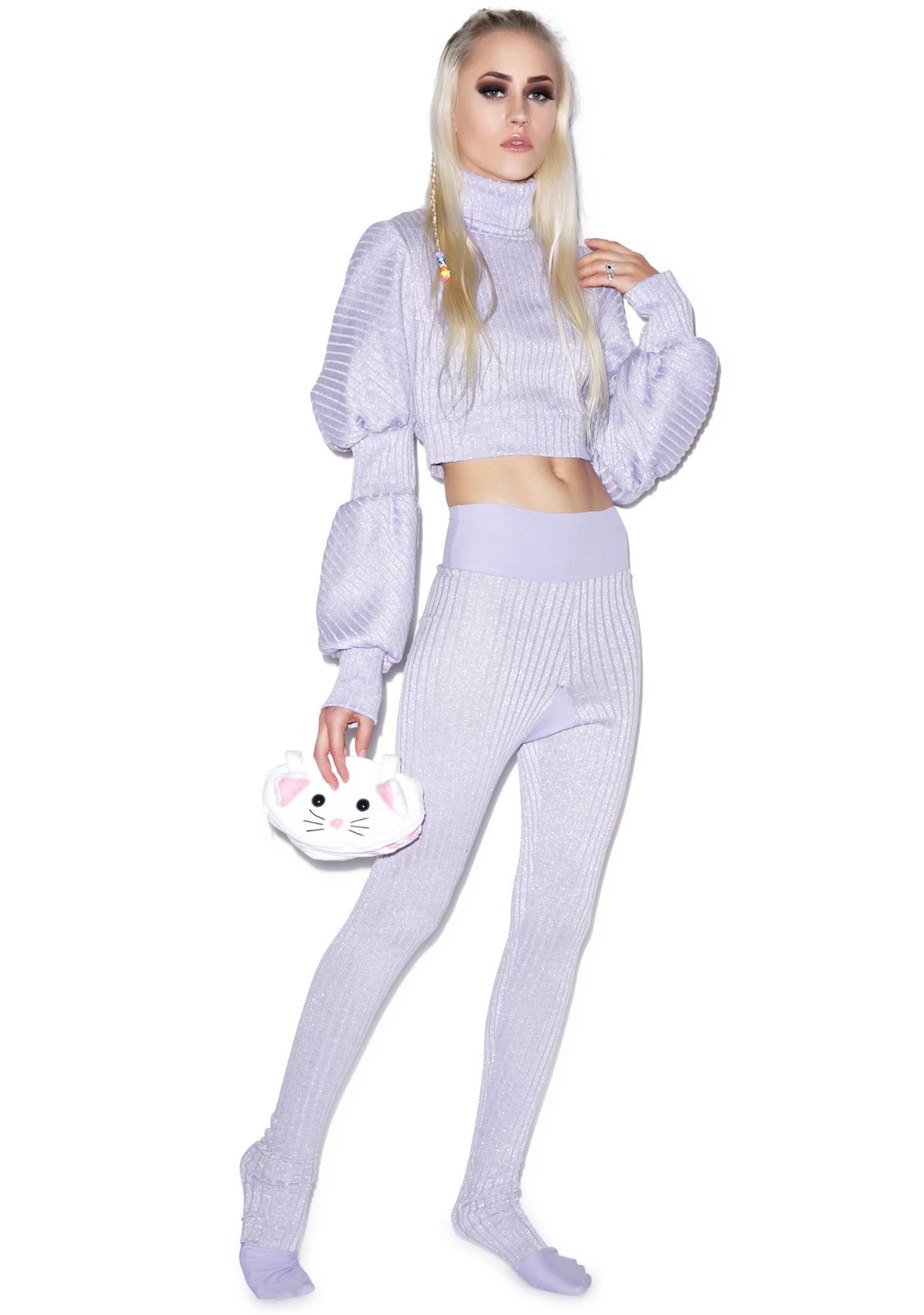 Mamadoux Snow Bunny Leggings
